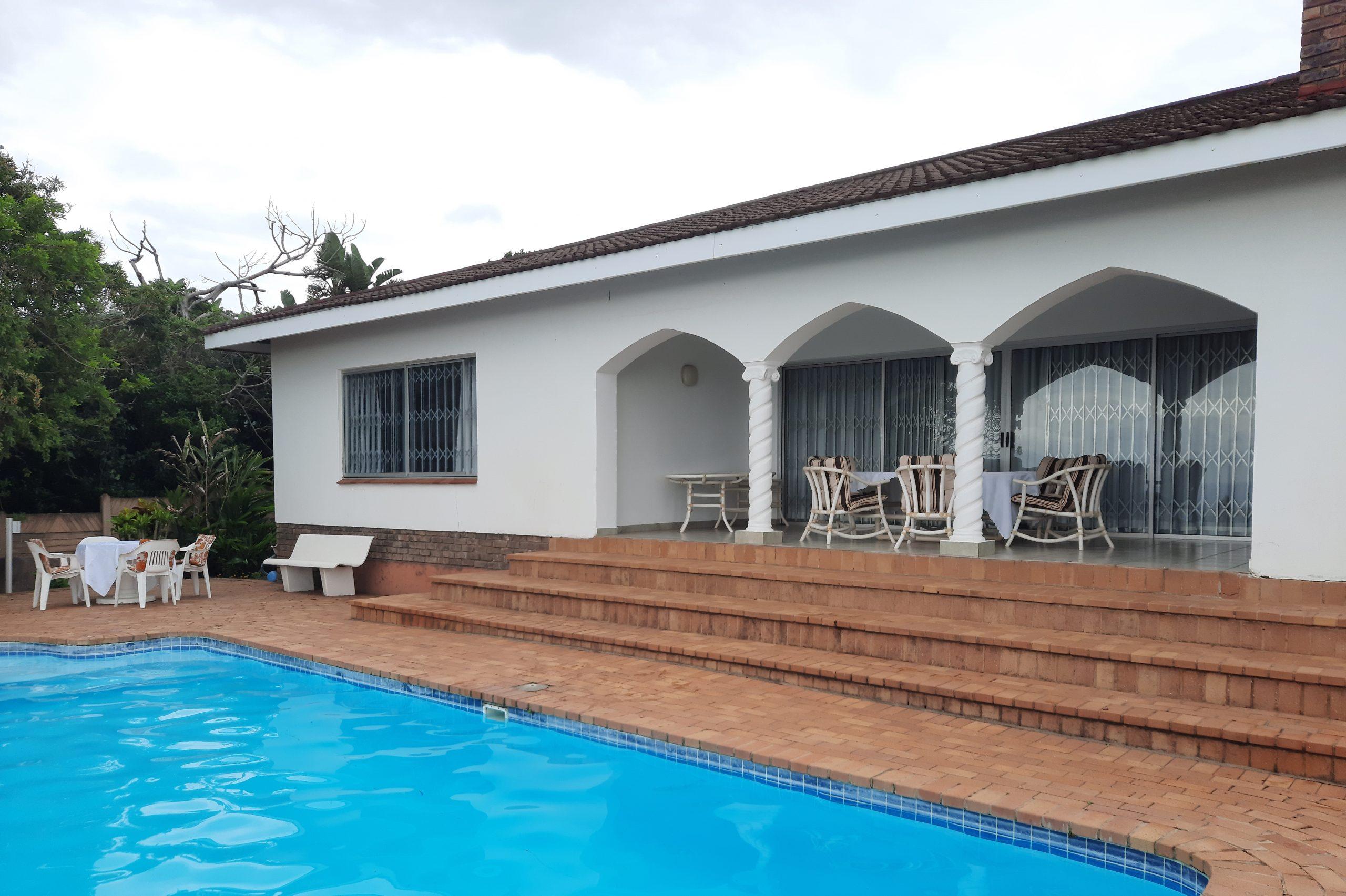 Ocean Song - KZN South Coast - House