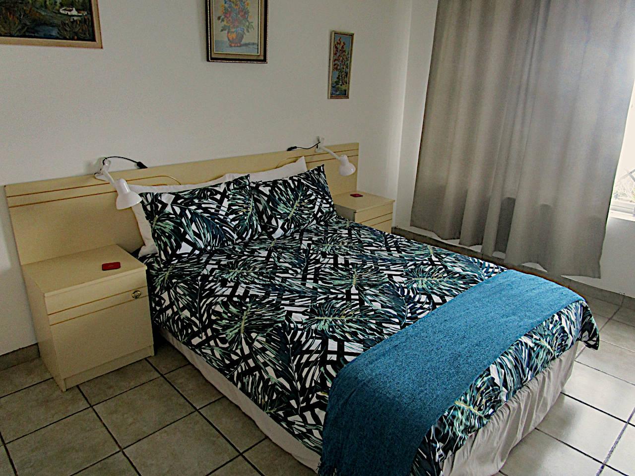 Ocean Song - KZN South Coast - Bedroom 2